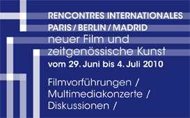 Rencontres paris berlin madrid